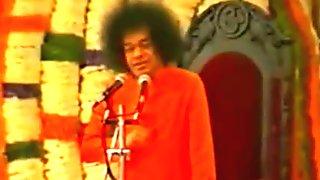 Sathya Sai Baba explains : Gayatri