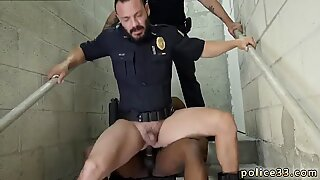 Chinese boys small gay and sex see it Fucking the white police with