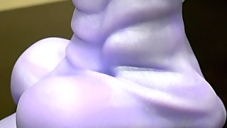 Bad Dragon Flint Overview, Specs, and Afterthoughts