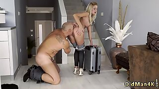 Russian 69 blowjob and tennis teen solo Finally at home, finally alone! - Summer Brooks