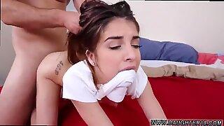 Teen tongue ring hd xxx She seduces Sean to get his big cock