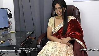 Tia indianas seduzindo sobrinho pornô pov em tamil