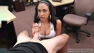 Thai amateur mature Big jug Latina is a fuckslut for some cash