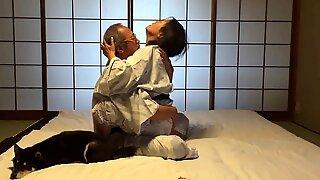 Тајландски цхи - секс медитација - тајландски цхи начин иза кулиса љубави
