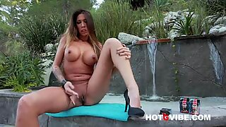 Pornstar Kayla Carrera 1