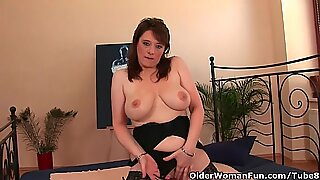 Mommy will let you cum in her mouth