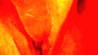Dildo in web cam 2