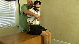 restrain bondage 5