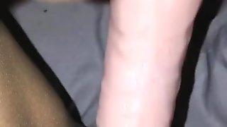So Horny I Made Myself Cum